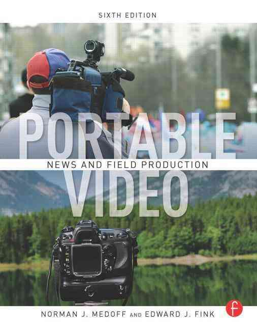 Portable Video By Medoff, Norman/ Fink, Edward J.